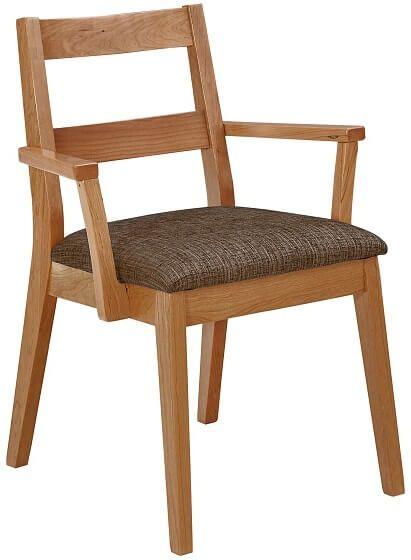 Sochi Ladder Back Arm Chair