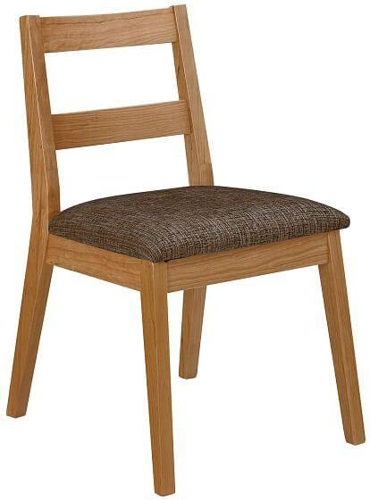 Sochi Ladder Back Side Chair