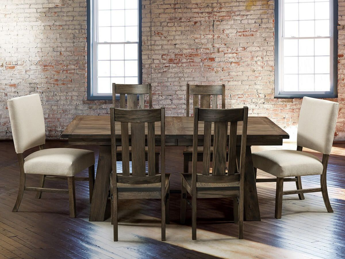 Valderrama Dining Furniture Set