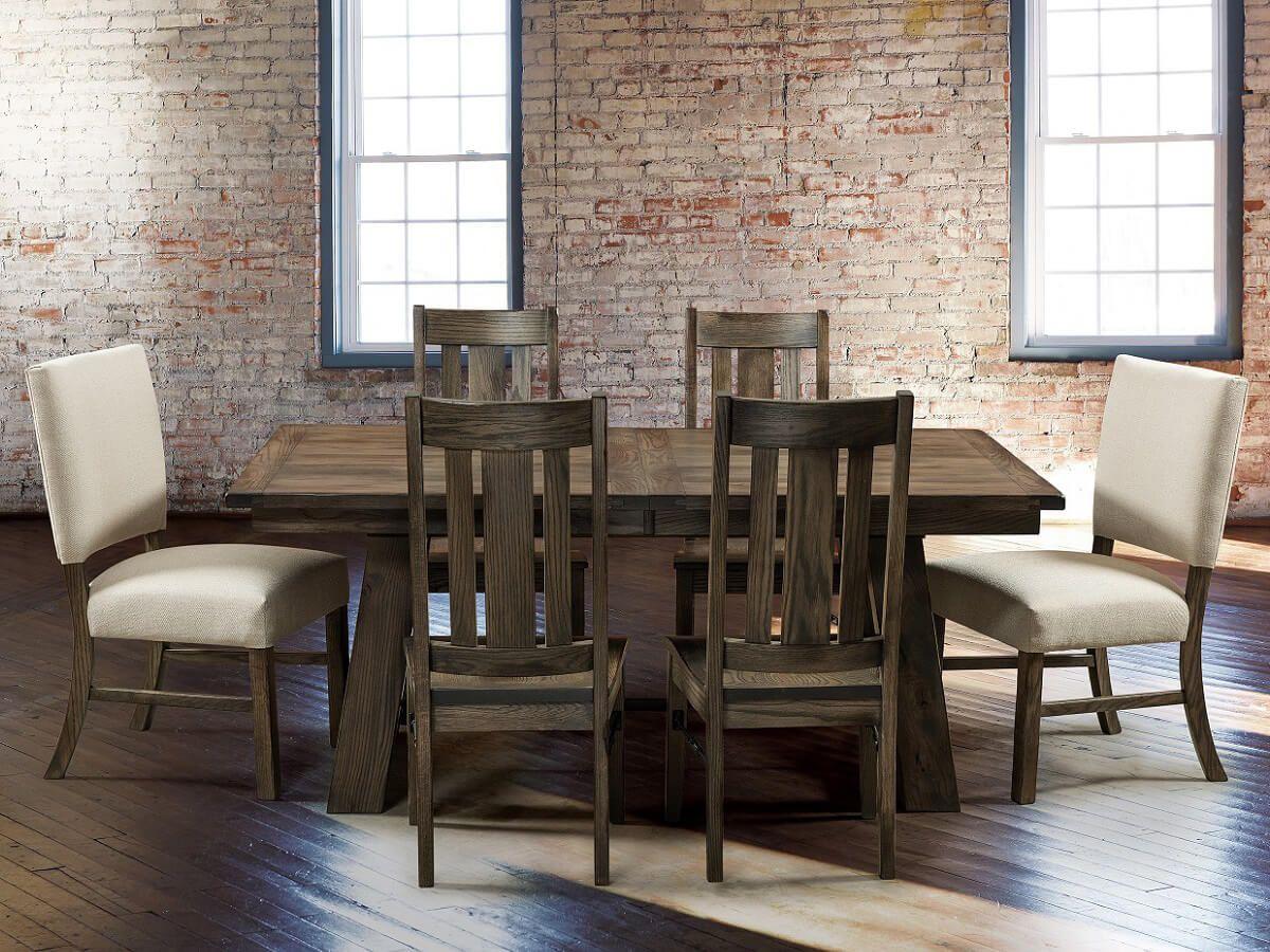 Valderrama Dining Furniture Set