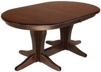 Bronte Double Pedestal Table