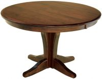 Bronte Single Pedestal Table