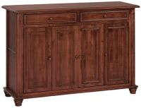 Cavallon Wine Rack Sideboard