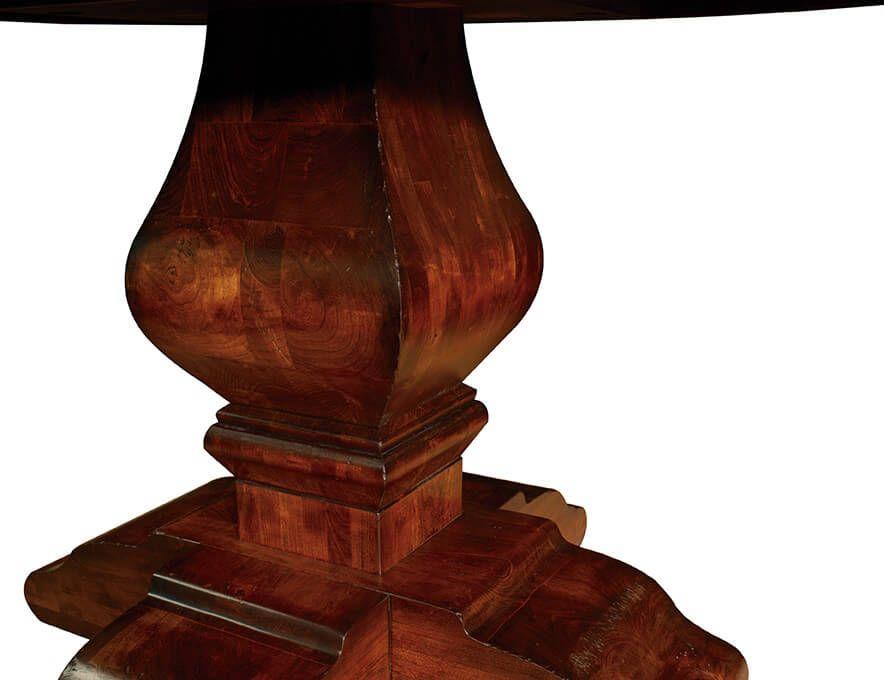 Single Pedestal