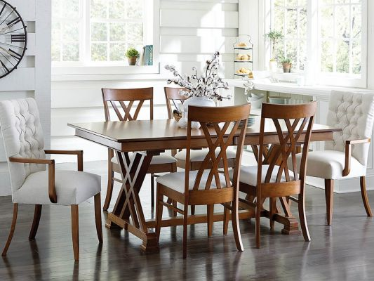 Crown Point Dining Collection