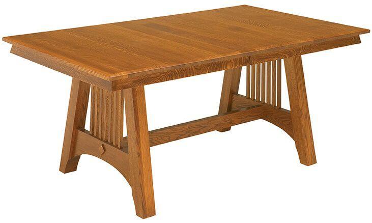 Eagle Ridge Dining Table