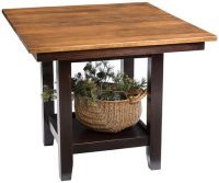 Eliza High Top Table