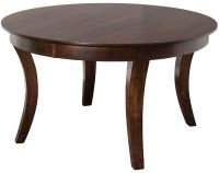 Florida Avenue Round Dining Table