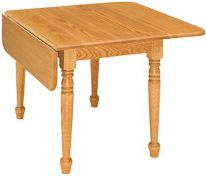 Patrick House Drop Leaf Table