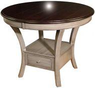 Rogaska Bar Height Table