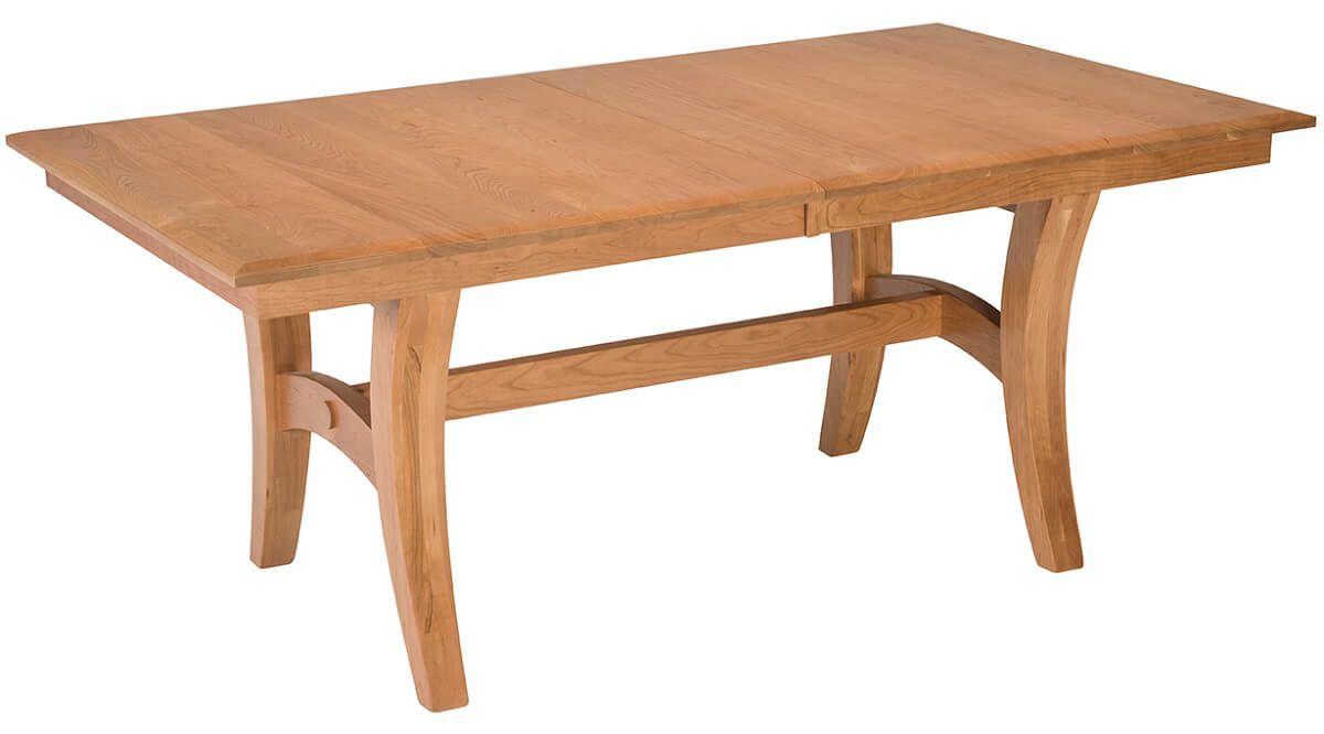 Serpico Trestle Table
