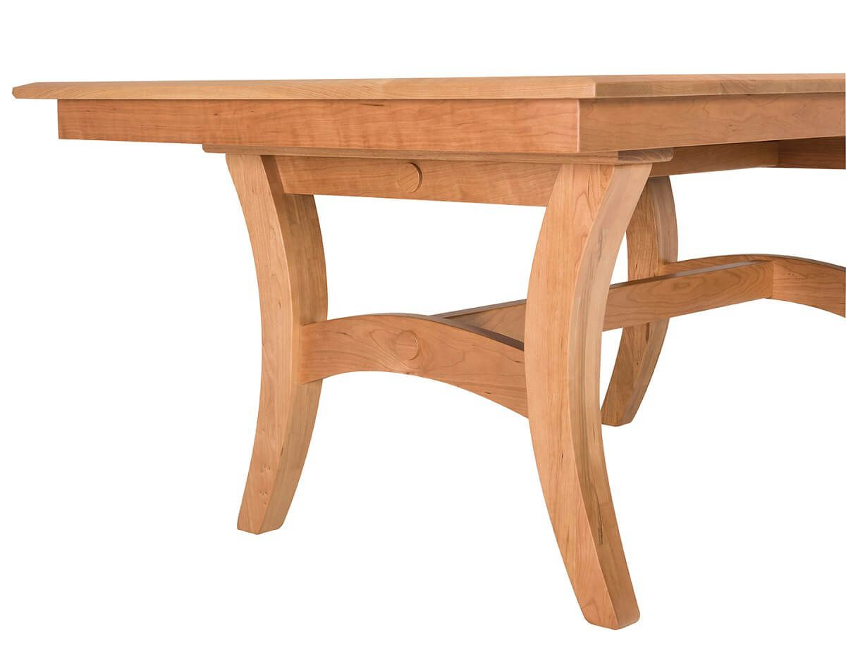 Cherry Expanding Table