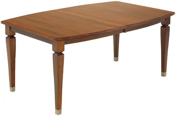 Winchester Solid Wood Leg Table Countryside Amish Furniture