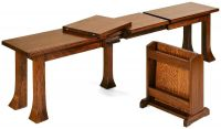 Cross Timbers Craftsman Bench
