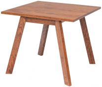 Evanston Butterfly Leaf Table