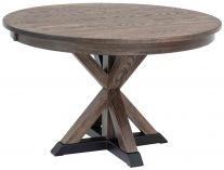 Tampa Single Pedestal Table