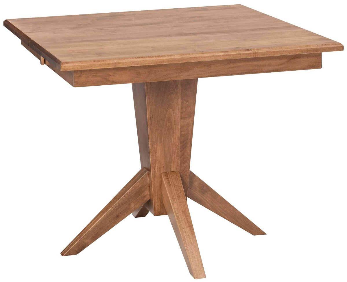 Taos Single Pedestal Table