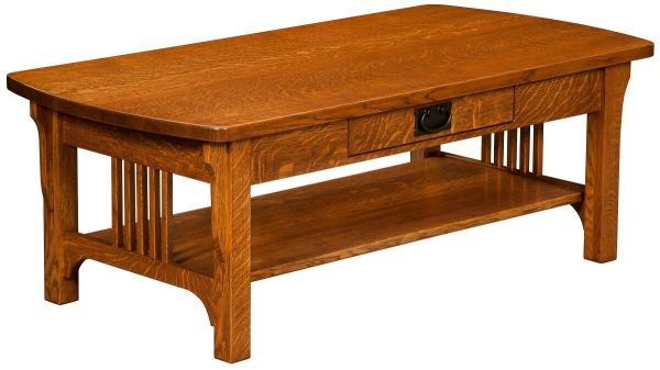 High Quality Image Description. Image Description. Previous Next. Copley Mission Coffee  Table Good Looking