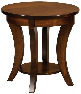 L'Arpege Tall Accent Table