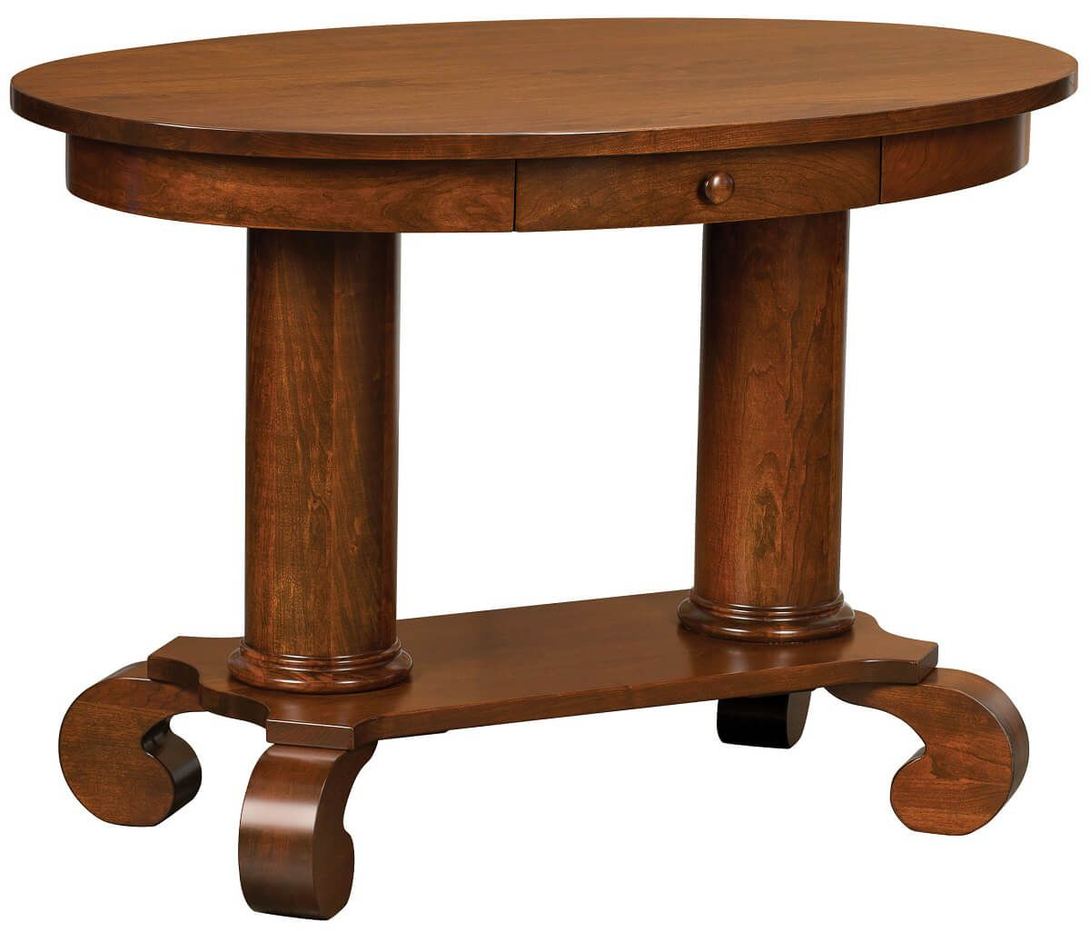 Lowell Entryway Table with drawer