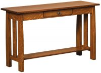 Manti Console Table
