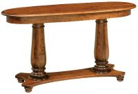 North River Console Table