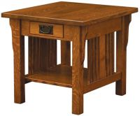 Payette Mission Side Table