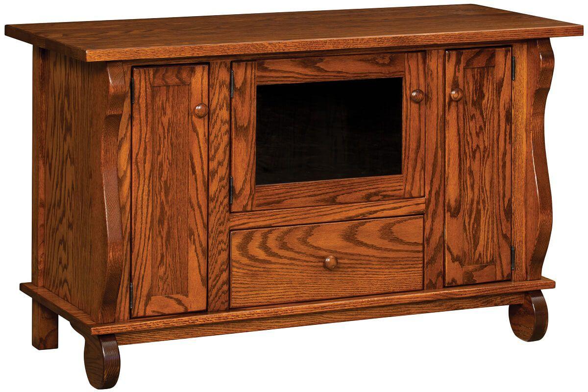 Rowena Sleigh TV Cabinet