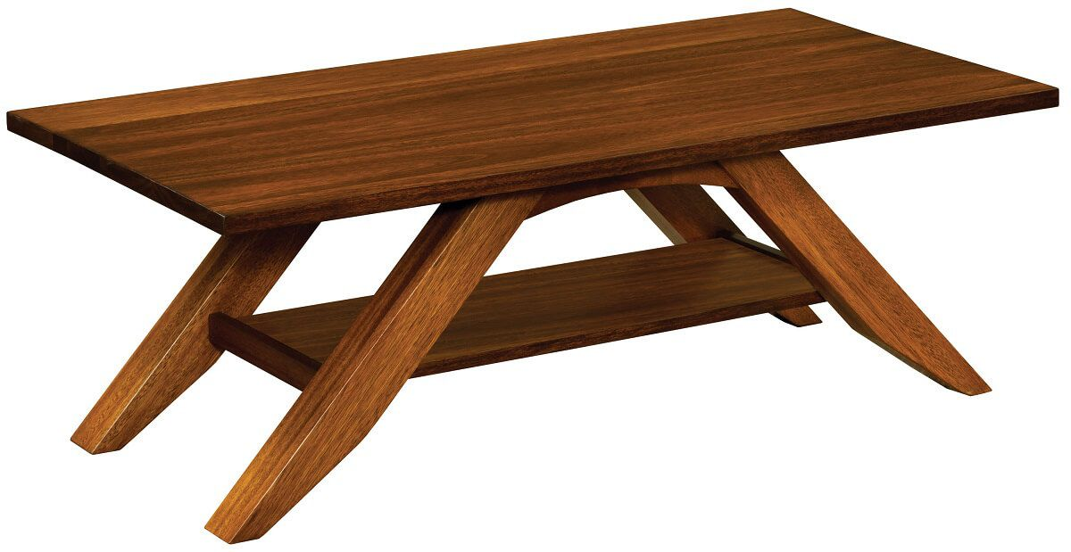 Roxbury Contemporary Coffee Table