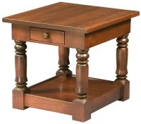 Wethersfield End Table
