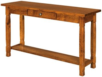 Carnaby Street Console Table