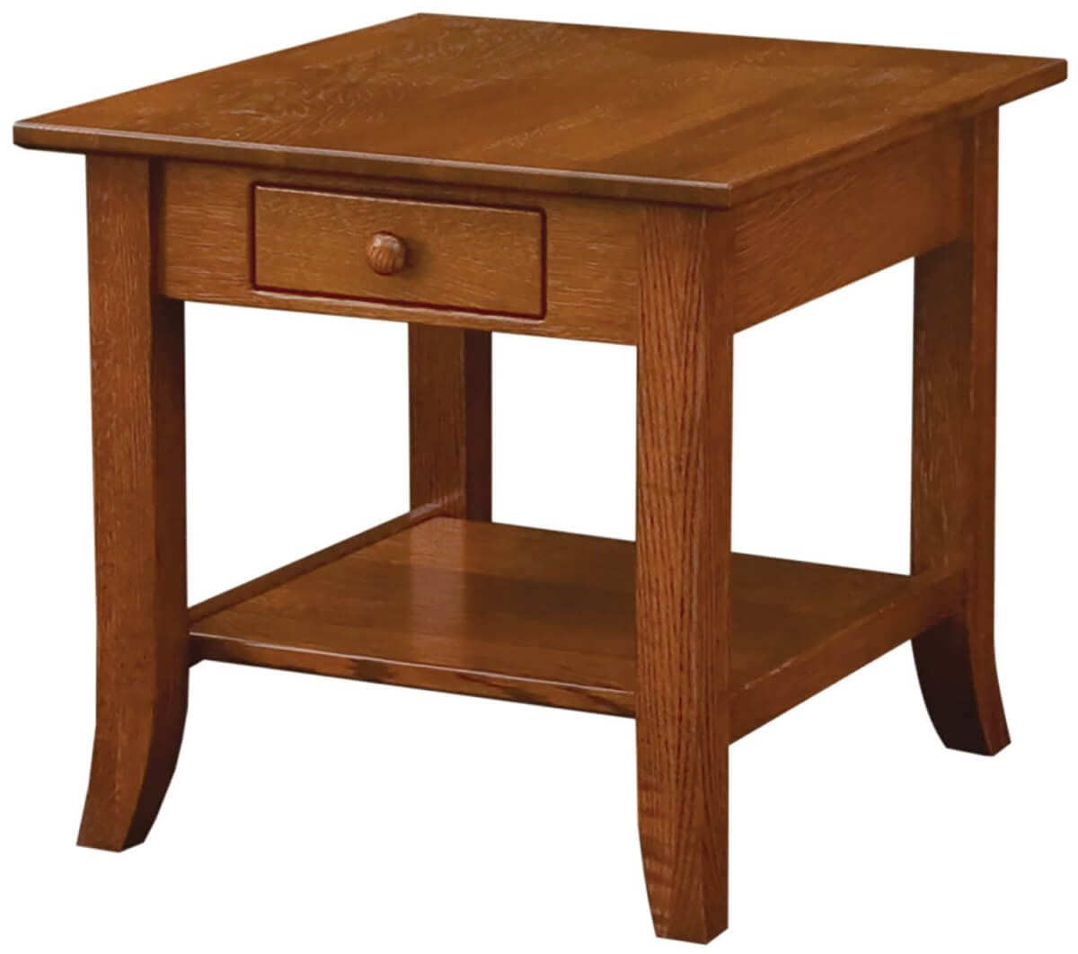 Adella Open End Table