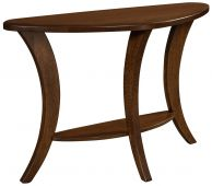 Bossier Console Table