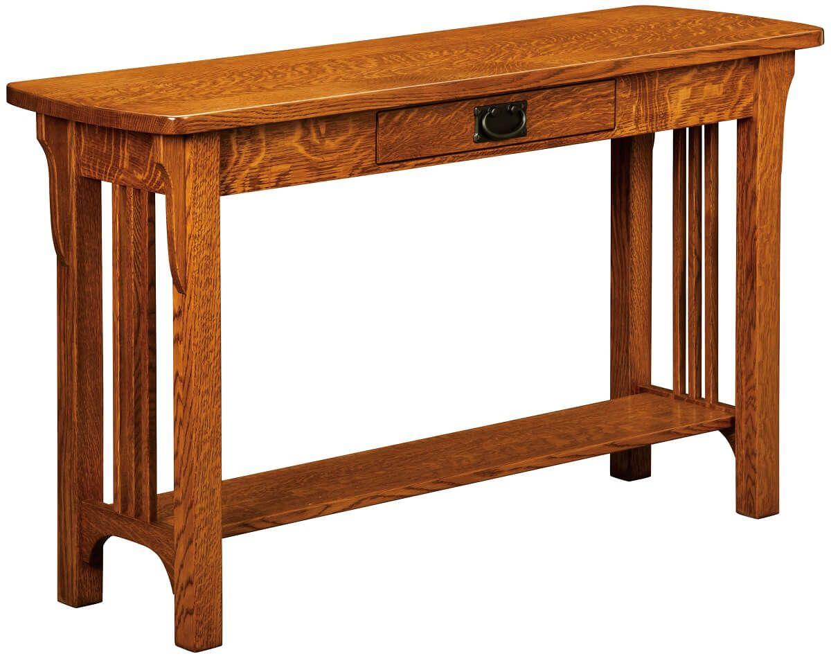 Copley Console Table