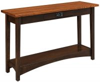 Gustav Console Table