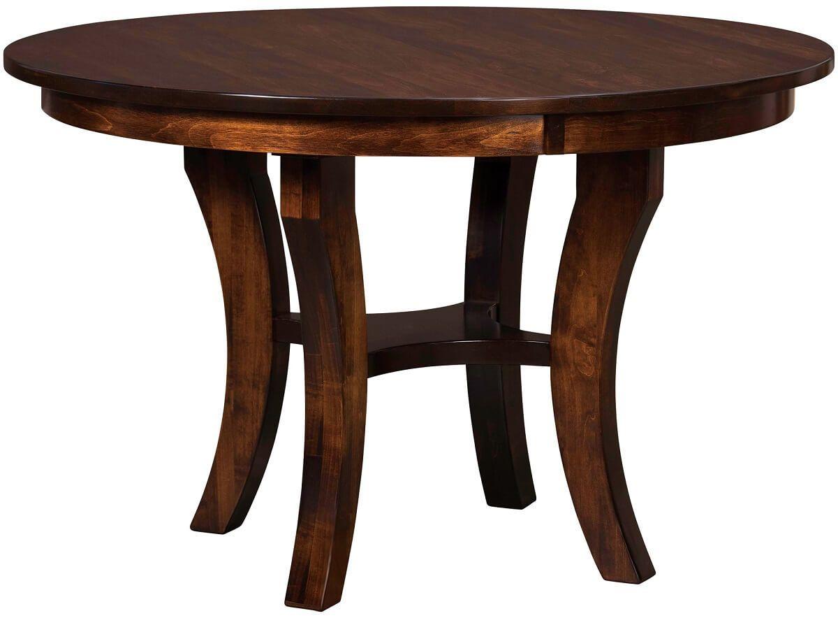 L'Arpege Round Dining Table