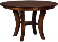 L'Arpege Round Dining Table
