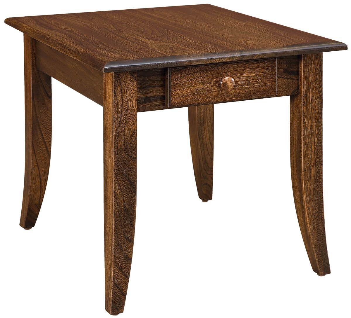 Markham End Table