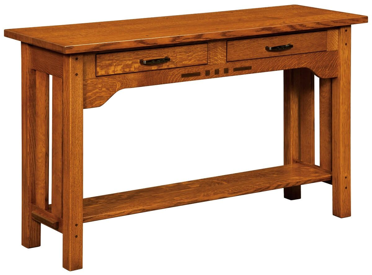 Mount Hood Console Table