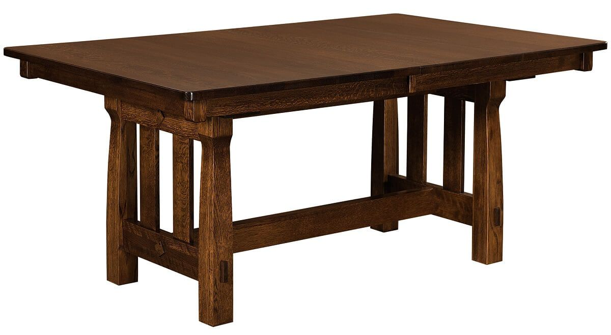 Pacific Rim Dining Table