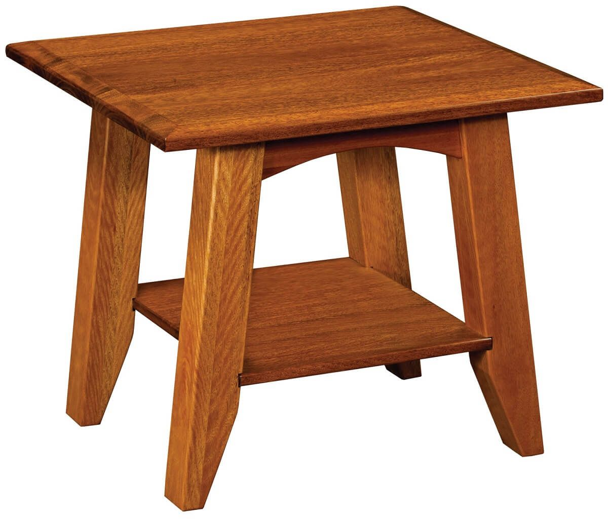 Prescott End Table