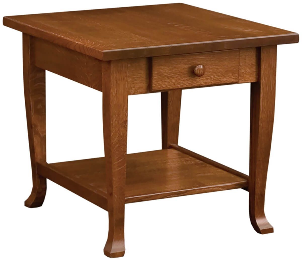 Wears Valley End Table