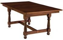 Abbey Court Trestle Table