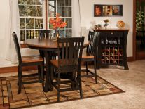 Berkshire Dining Room and Bar Set