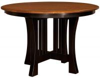 Berkshire Round Bar Table