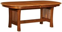 Berkshire Trestle Dining Table