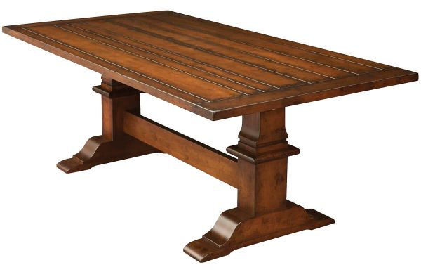 Bonnie Briar Farmhouse Table