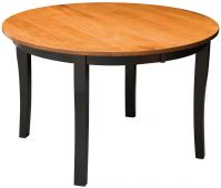Busseron Creek Leg Table