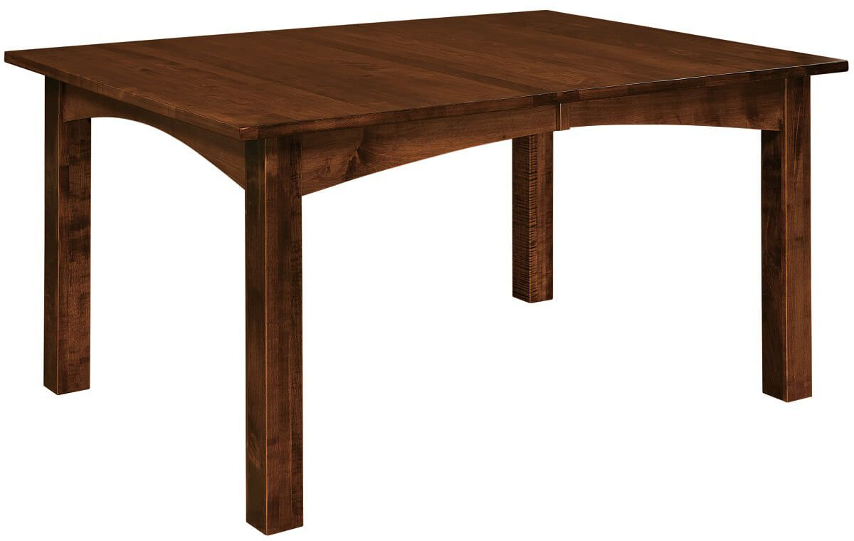 Enfield Kitchen Leg Table