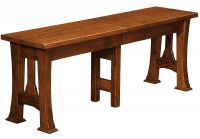 Genoa Dining Bench